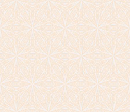 seamless vector flourish calligraphic pattern photo