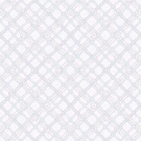 tartan white texture seamless pattern  Vector