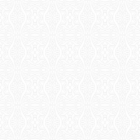 background with barely visible hand drawn lines Vector