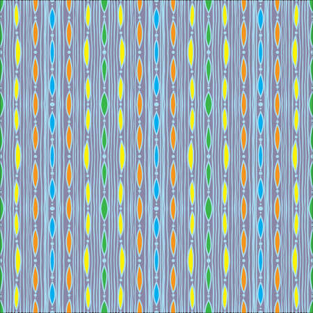 textile image: old vintage fabric, or textile; seamless pattern