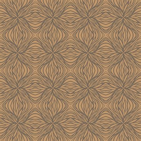 curve line: 1930, 30s hand drawn linear art deco pattern