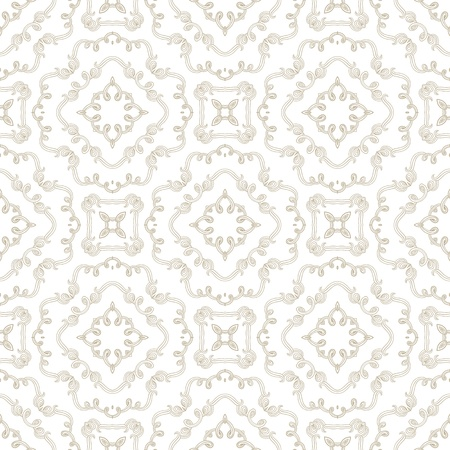 luxury linear pattern wedding or holiday wrapping Vector