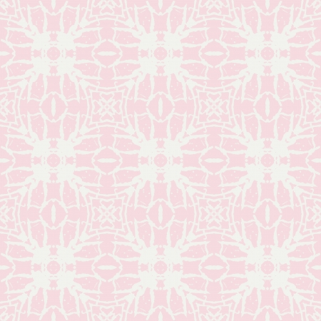 bold soft cute pink romantic seamless  pattern  Texture for print, wallpaper, textile, wrapping, website or invitation background Illustration