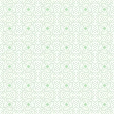 White luxurious pattern photo