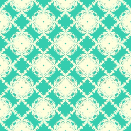 Simple, elegant seamless vector pattern Vector