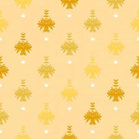 simple: Simple, elegant rich vector  Illustration