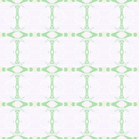 Simple, elegant linear seamless vector pattern Vector