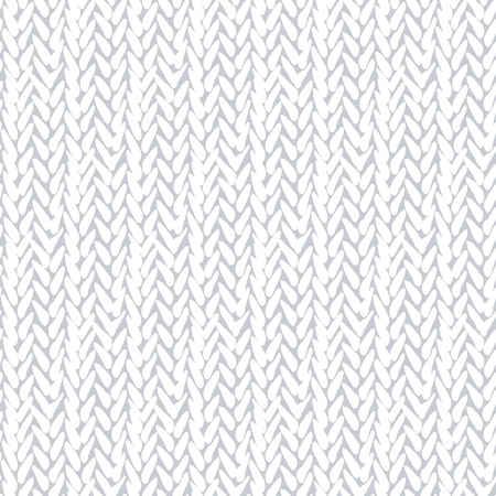 herringbone background: Simple, bold seamless pattern with stylized sweater fabric  White texture for web, print, wallpaper, fall winter fashion, textile design, website background, holiday home decor, wedding invitation
