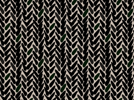 Bold pattern with stylized graphic tire marks  photo