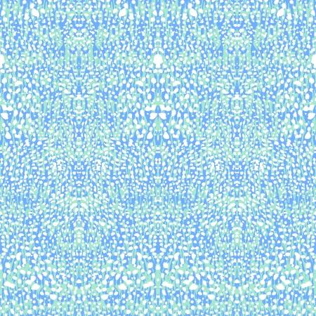 Animaux pattern inspiré par la nature tropicale peau de poisson dans de l'eau Texture de couleur bleue pour le web, impression, papier peint, décoration, fond printemps été Concept de tissu de mode pour aquarium, plongée, vacances Banque d'images - 24379705