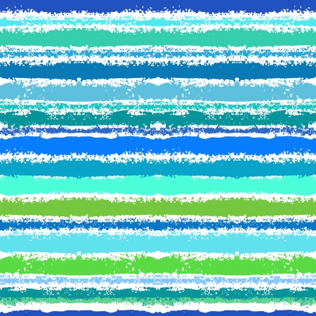 Striped pattern inspired by sea waves in shades of aqua blue  Texture for web, print, wallpaper, home decor, spring summer fashion fabric, textile, invitation or website background  Marine set