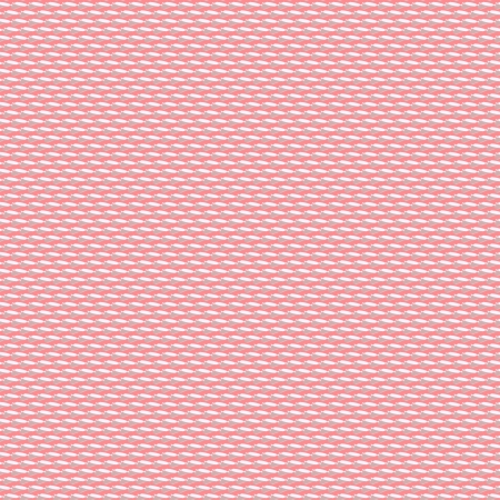 chipped: Small ditsy pattern with oval dots placed in rows in chic pink color. Seamless vector texture for web, print, wedding invitation background, textile, fabric, spring summer fashion, wallpaper, decor Illustration