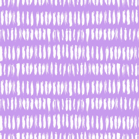 Hand drawn striped seamless pattern with short vertical brushstrokes in soft pink color. Texture for print, wallpaper, home decor, spring summer fashion fabric, textile, invitation background, paper