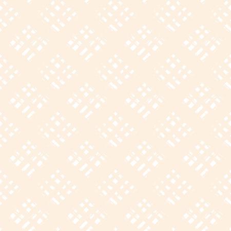 pinceladas: patr�n de tart�n sin fisuras con pinceladas audaces y rayas en tonos beige y blancos