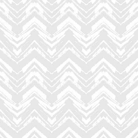 christmas motif: White geometric texture with hand drawn chevrons