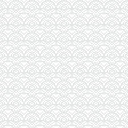 빈티지 손으로 그린 아트 데코 패턴