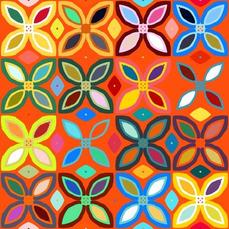 Geometric pattern 向量圖像