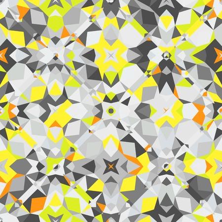 Motif géométrique coloré Banque d'images - 36401782