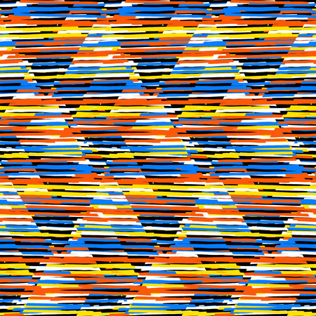 sports wear: Bright colorful stripes. Multicolor stripes pattern. Geometric stripes background. Op art stripe. Striped pattern. Striped vector pattern. Striped seamless pattern. Stripe background. Stripe texture.