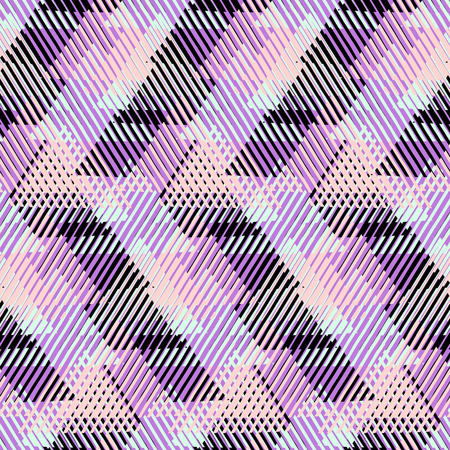 pattern geometric: Triangle pattern. Vector striped texture. Geometric background. Vector triangles. Geometric print with stripes.Bold triangle background. Geometric shapes.Seamless print with triangles.Geometric lines.