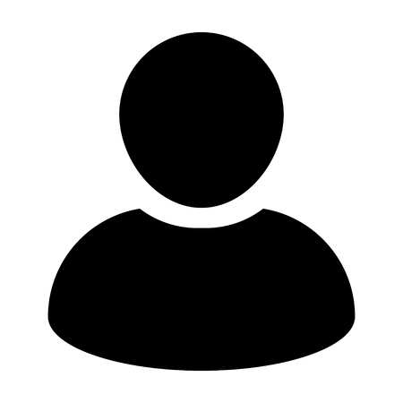 User Icon - Man, Profile, Businessman, Avatar, Person icon in vector illustration