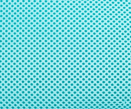 pattern of blue fabric background photo