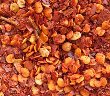 curry powder: ground chili powder background