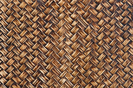 thai handmade fabric background photo