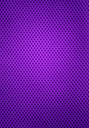 pattern of purple jersey background photo