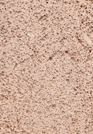 dry stone: texture of pumice stone background