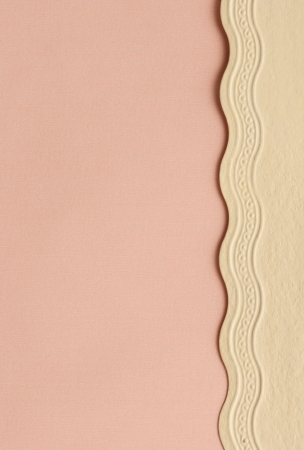 pink and cream invitation card background photo