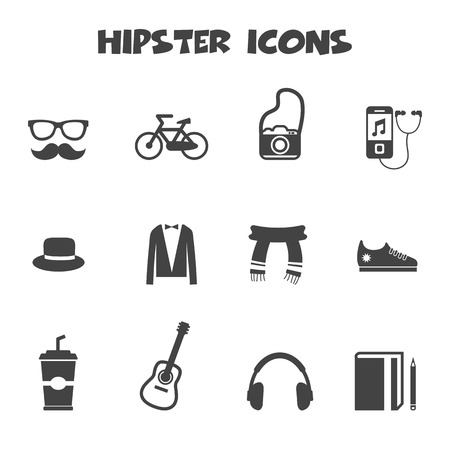 indy: hipster icons