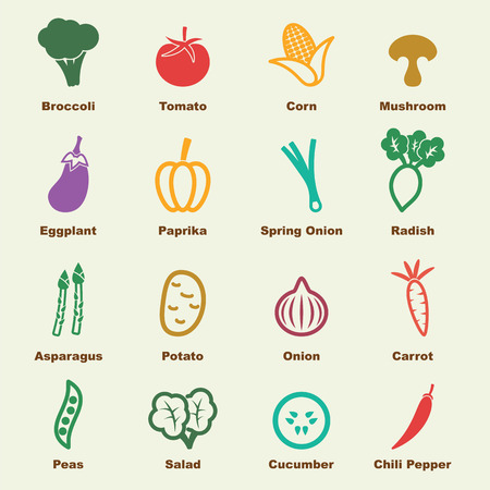 vegetable elements
