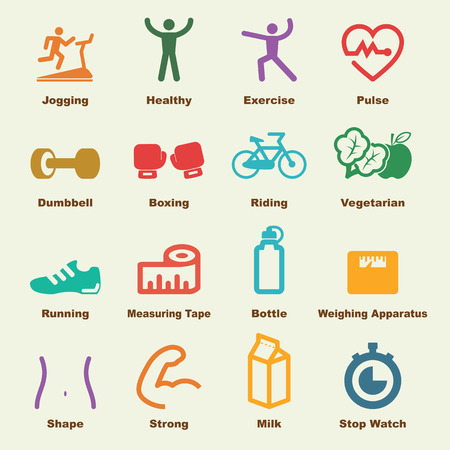 fitness elements