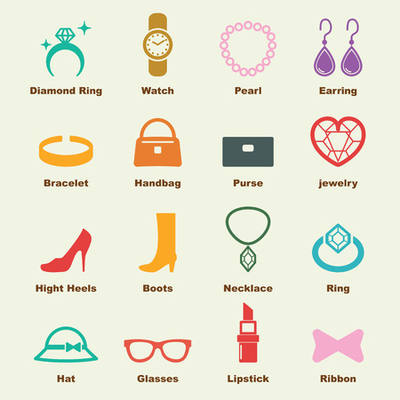 accessory: accessories elements