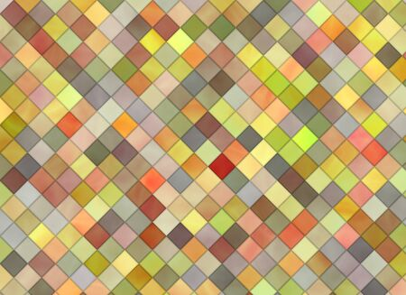 diagonals: Abstract color pavement Stock Photo