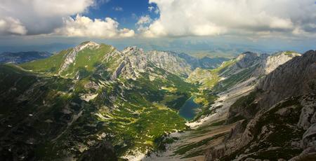 Durmitor National Park, Montenegro Фото со стока