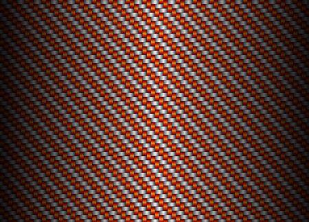 fiber: Carbon fiber background