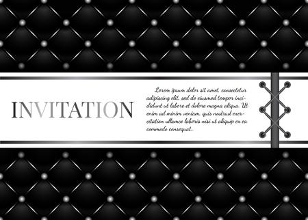 card: Luxury Card Illustration