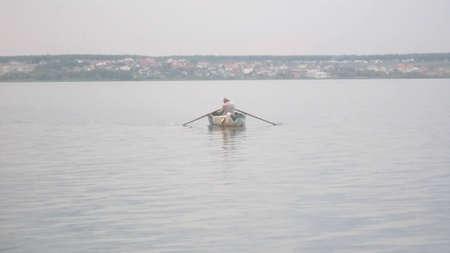 shallop: Boat Stock Photo