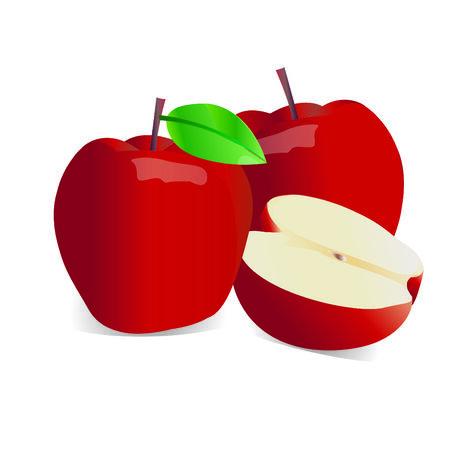 hemispherical: apple