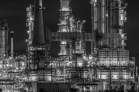 petrochemical plant: Petrochemical plant