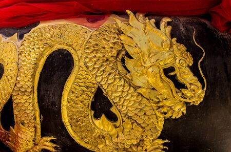 golden: Golden Dragon