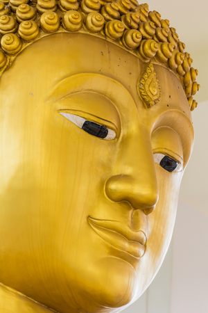 Buddha face Stock Photo - 90924980
