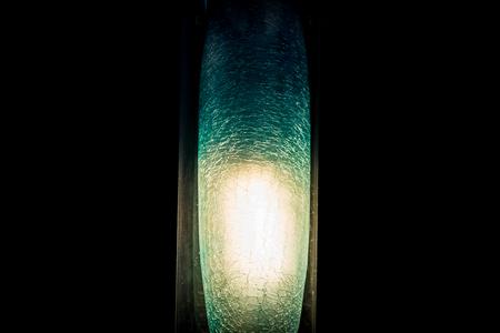 chandelier background: Interior lamp