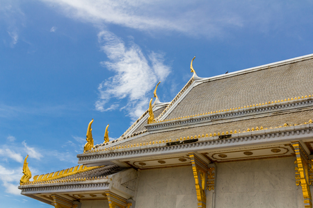 Wat Luang Phor Sothorn July 22, 2017 The Royal Monastery of Thailand It is the faith of people throughout Thailand.