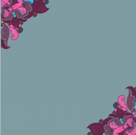 bilberry: Bilberry pattern