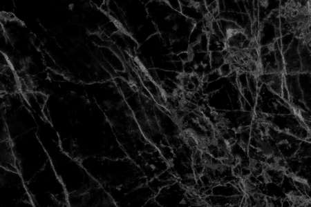 Black marble texture background with high resolution in seamless pattern for design art work and interior or exterior.