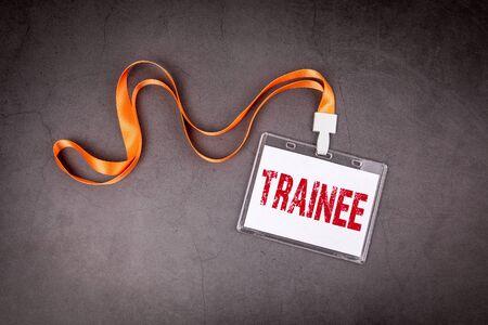 Aprendiz. Formación, habilidades, práctica y concepto de carrera.