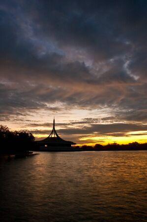 rama: Suan Luang Rama 9 Of Thailand